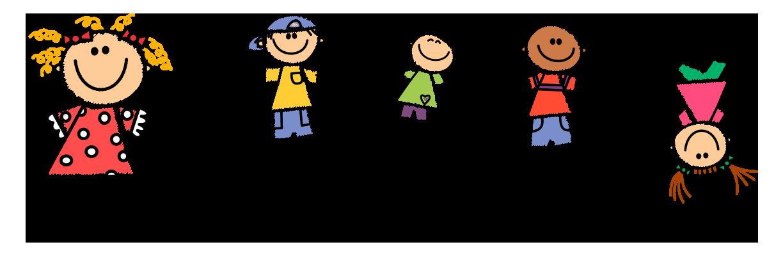 Fondo de encabezado de información de ludoteca para niños y programación de La Galera en Valladolid