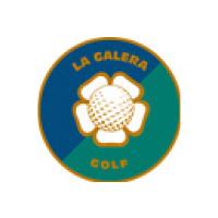Logotipo de La Galera Golf como organizadora de evento