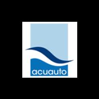 Logo de Acuauto como colaborador o patrocinador de evento en La Galera, Valladolid
