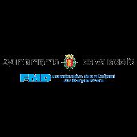 Logo de Fundación Municipal de Deportes del Ayuntamiento de Valladolid como colaborador o patrocinador de evento en La Galera, Valladolid