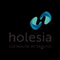 Logo de Holesia como colaborador o patrocinador de evento en La Galera, Valladolid