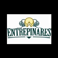 Logo de Queserías Entrepinares como colaborador o patrocinador de evento en La Galera, Valladolid