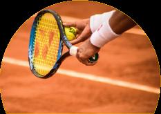 Escuela de tenis de La Galera, en Valladolid, para 2020-2021