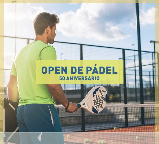 Destacada para avisar de las jornadas de puertas abiertas para probar las nuevas actividades deportivas en La Galera para el curso 2020-2021
