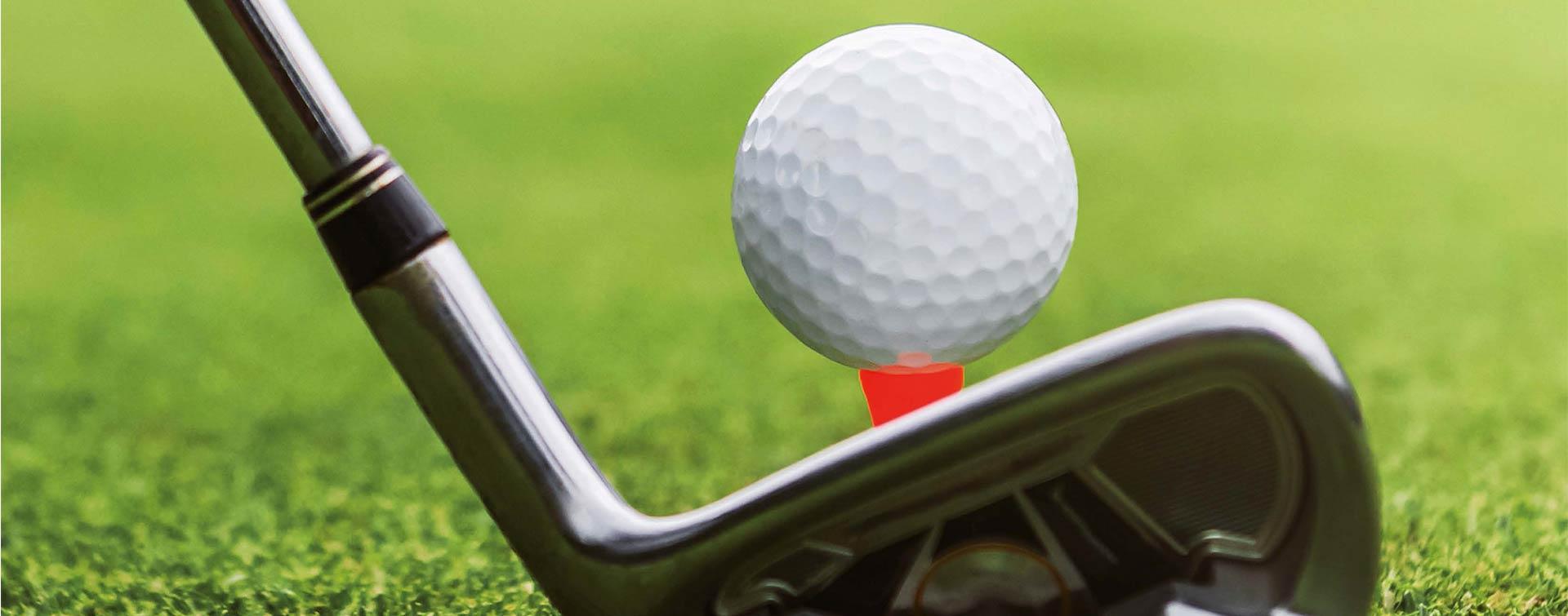 Gráfico Torneo de golf Benéfico AECC abril 2021