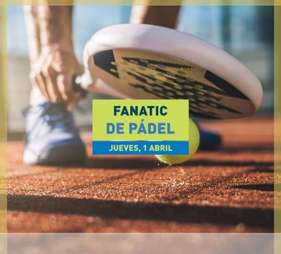 Fanatic rotatorio Masculino, femenino e infantil en Semana Santa 2021