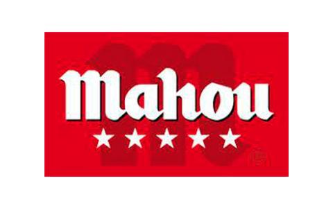 Logo de Cervezas Mahou