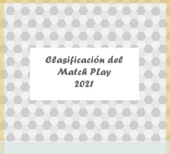 Destacada para la clasificación del Match Play de 2021 de golf La Galera, en Valladolid