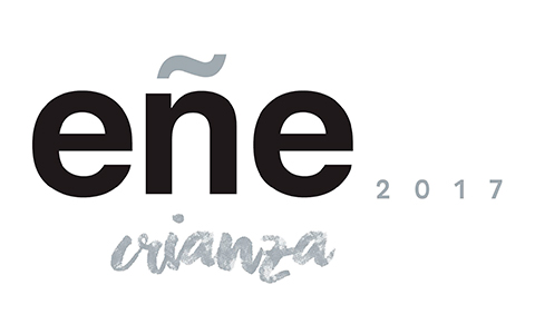 Vino Eñe crianza Ribera del Duero