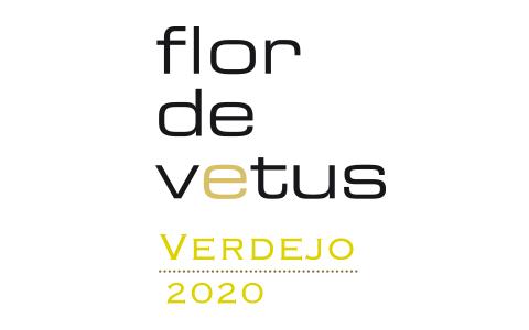Vino Flor de Vetus verdejo 2020