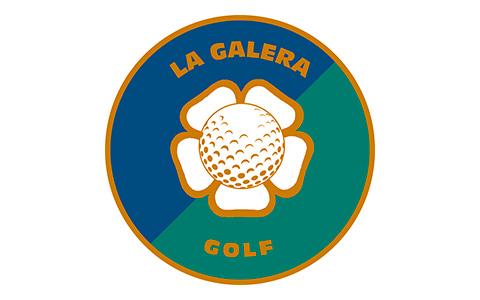 Logo La Galera Golf