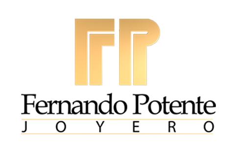 Logo Fernando Potente Joyero