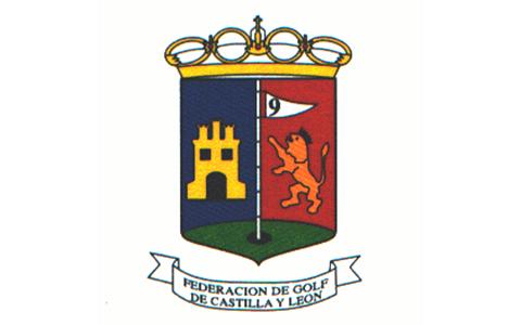 Logo de la Federación de Golf de CyL