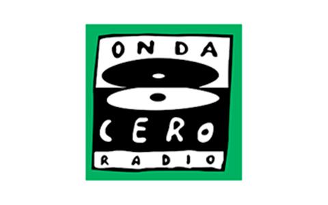 Logo Radio Onda Cero