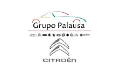 Logo Palausa Citroen