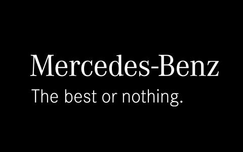 """Mercedes-Benz y su slogan """"The Best or Nothing"""", colaborador de evento en La Galera, en Valladolid"""