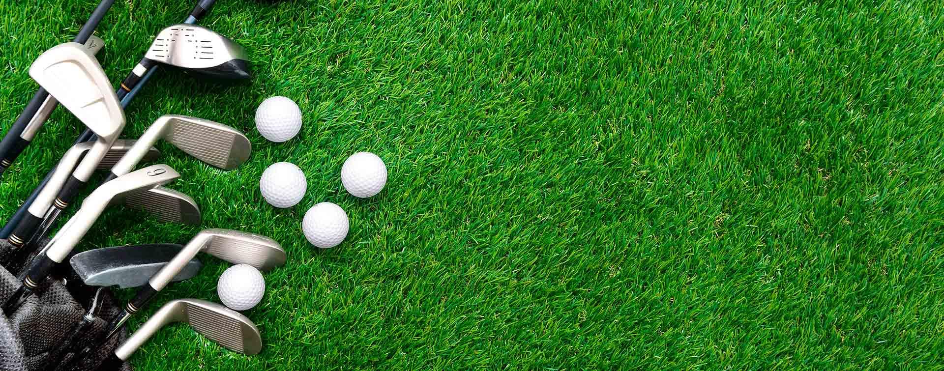Cabecera Torneo aniversario de golf Segunda Edición 2021 en La Galera