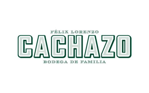 Logo Félix Lorenzo Cachazo Bodegas