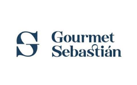 Logo Gourmet Sebastián