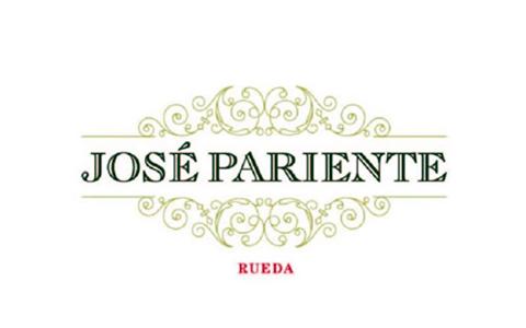 Logo José Pariente Bodegas Rueda