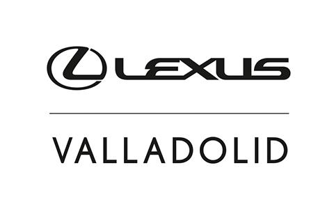Logo Lexus Valladolid