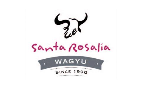Logo Santa Rosalía Wagyu