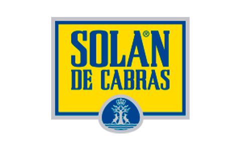 Logo Solan de Cabras